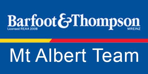Barfoot & Thompson Mt Albert