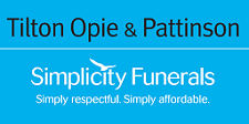 Tilton Opie &Pattinson – Simplicity Funerals – New Lynn