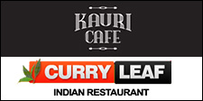 Kauri Café & Indian Eatery and Curry Leaf Kumeu